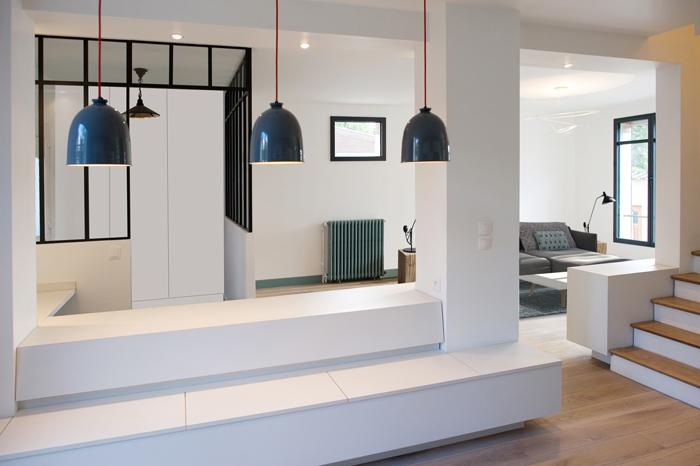 y s yeme saunier architectes d 39 int rieur. Black Bedroom Furniture Sets. Home Design Ideas