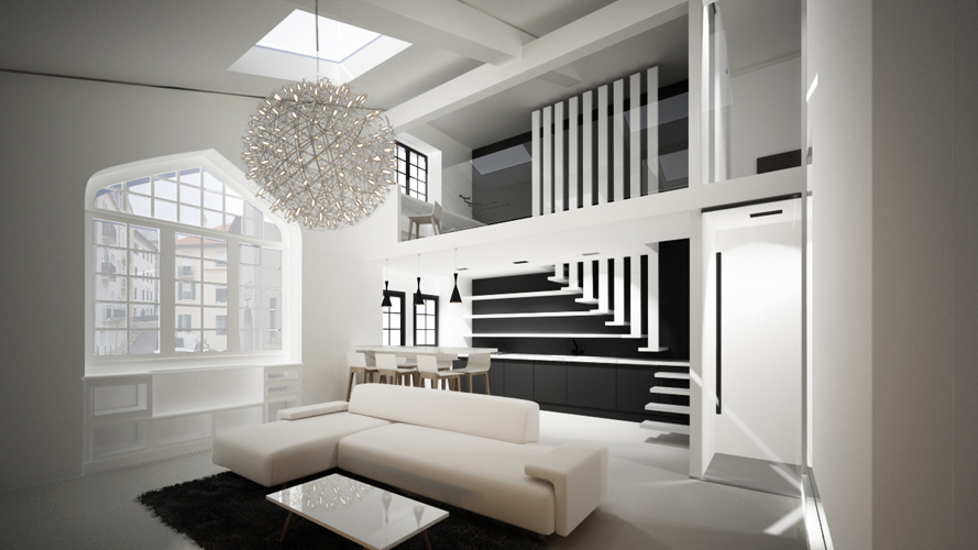 y s yeme saunier architectes d 39 int rieur. Black Bedroom Furniture Sets. Home Design Ideas